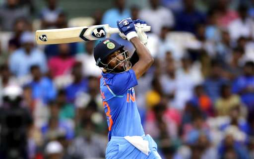 Image result for Hardik Pandya is the biggest asset from the series, says Virat Kohli