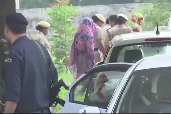 Honey trapped: 38-day chase for Dera chief 'daughter' ends