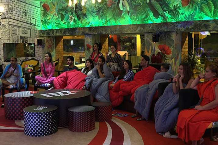 Bigg Boss 11: Housemates Support Sapna Chaudhary, Stand United Against Arshi Khan