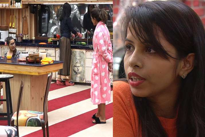 Bigg Boss 11: Dhinchak Pooja gives singing lessons to Benafsha