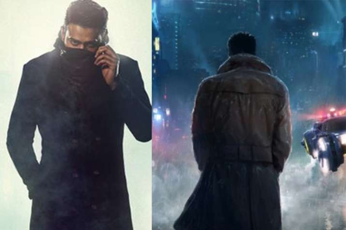 Saaho Movie First Look Copied From Blade Runner 2049′?