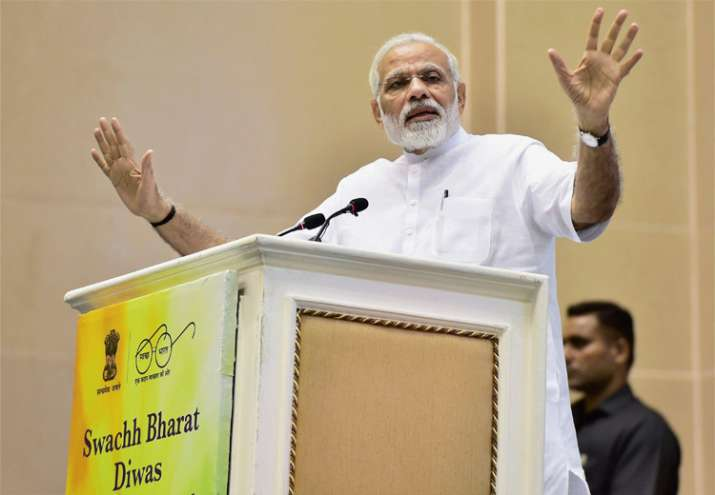 Congress Govt in Himachal a 'Zamanati Sarkar', People Deserve Better: PM Modi