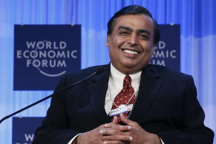India's rich get richer, Mukesh Ambani retains top slot