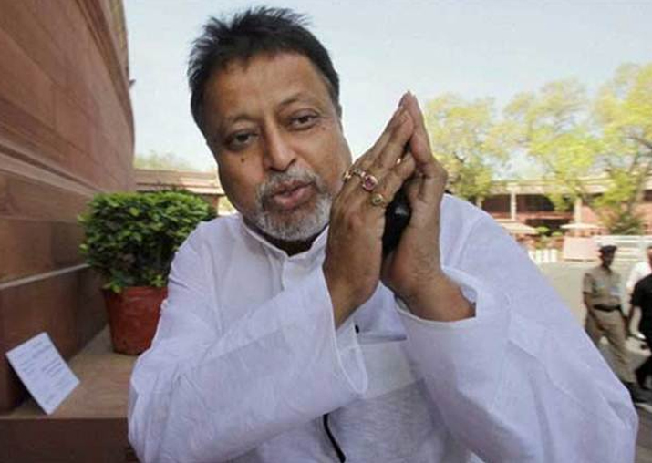 Suspended TMC leader Mukul Roy likely to float new party