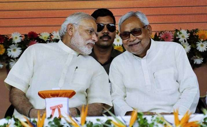 Will attend only 'dowry-free' weddings, says Nitish Kumar