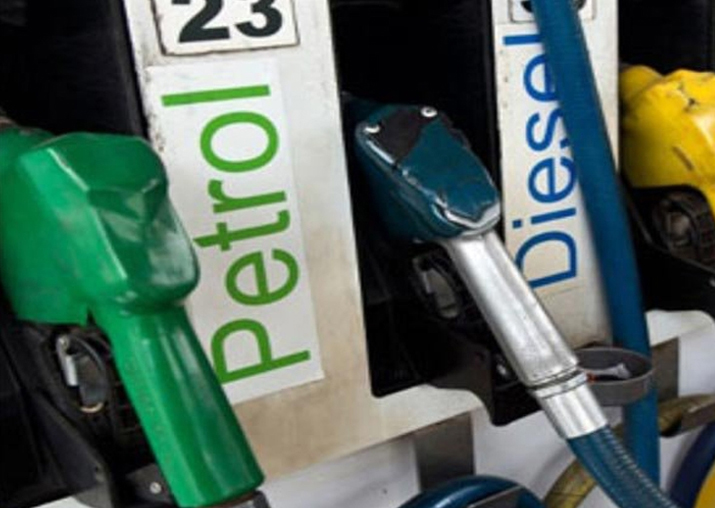 MP reduces Value-Added Tax  on petrol, diesal by 3% and 5%