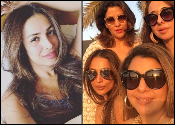 Malaika Arora Khan's 'birthday week' celebration is just wow!