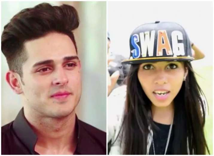 Priyank returns to the house with advice from sallu