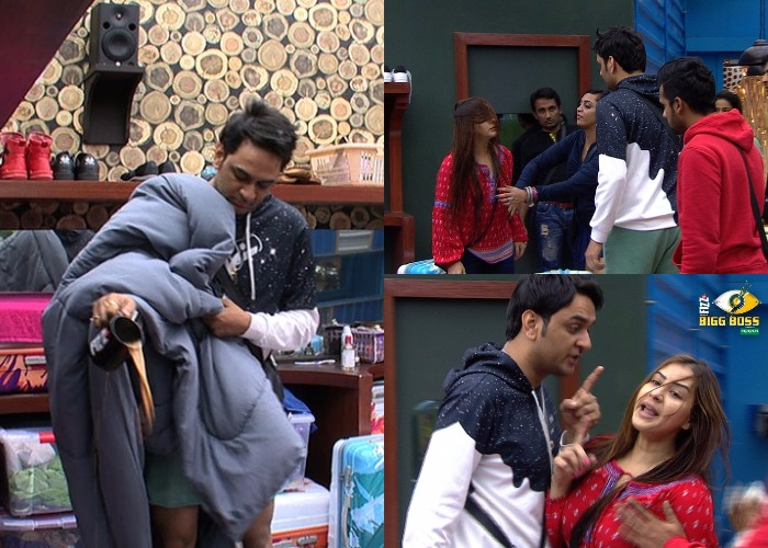 bigg boss 11 episode 5 preview