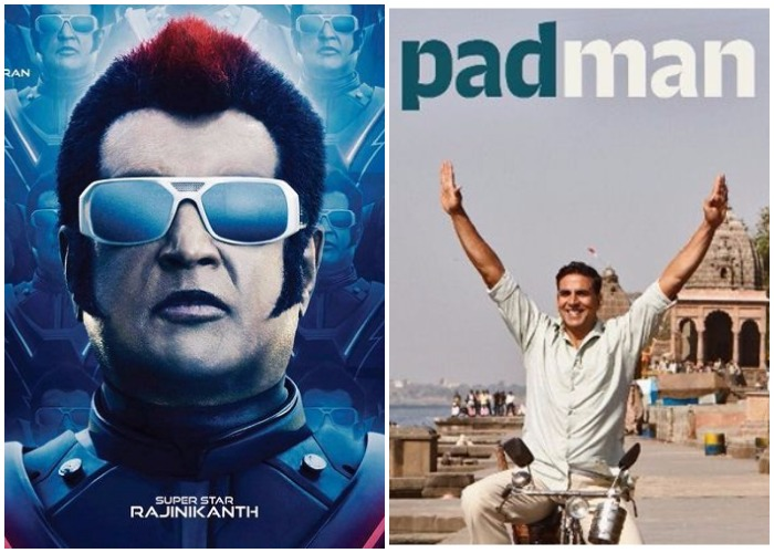 Padman: First poster of the Akshay Kumar starrer is out now