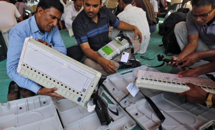 Congress Sweeps Civic Polls in Maharashtra Stronghold, BJP Distant Second