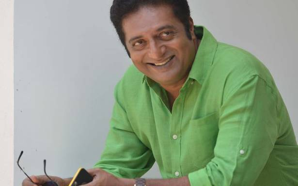 Prakash Raj ready to return national awards
