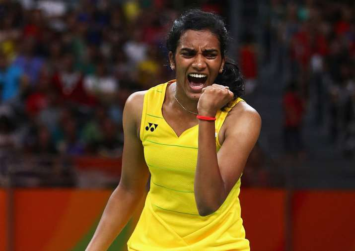 Sindhu, Srikanth win; Saina out