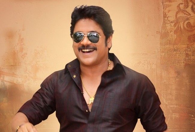 Nagarjuna RGG 2 Raju Gari Gadhi Movie Review