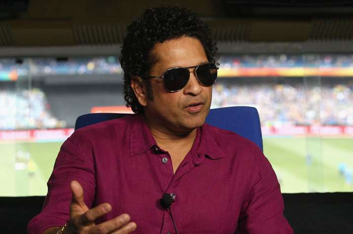 Sachin Tendulkar Appeals Twitter to Take Down Fake Accounts of His Children