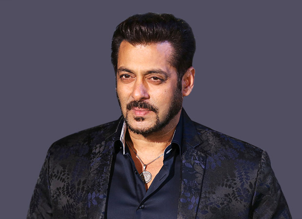 Tiger Zinda Hai Actor Salman Khan Has The Sweetest Diwali