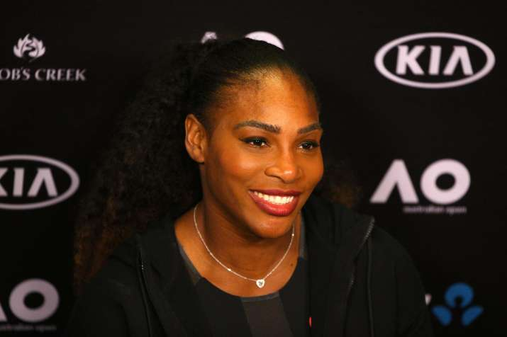 Serena Williams Says This Is the True Meaning Behind Her Daughter's Name