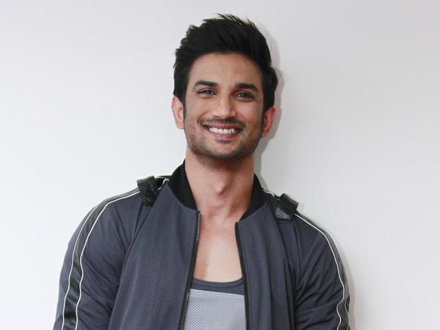 Sushant locked for 'The Fault In Our Stars' Hindi remake