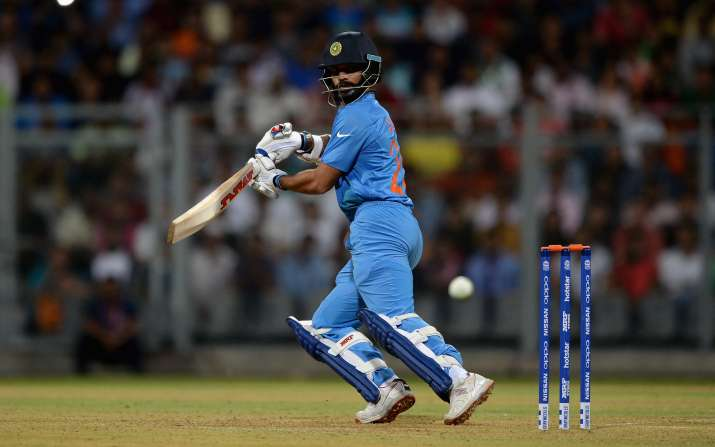 Dhawan returns for Australia T20s, Nehra and Karthik recalled