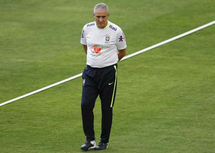 Tite: Argentina must have trouble sleeping as doubts over World Cup grow""