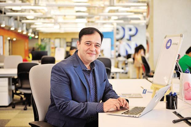 Facebook India MD Bedi resigns