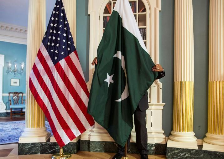 Amid strain in relations, Pakistani and US officials