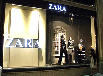 good news for binge shoppers zara india to begin online sales in the country from 4th october 2017. Black Bedroom Furniture Sets. Home Design Ideas