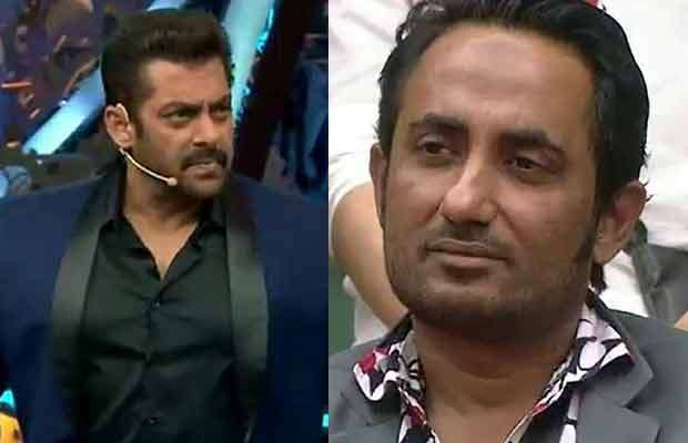 Zubair Khan to get eliminated tonight in Bigg Boss 11