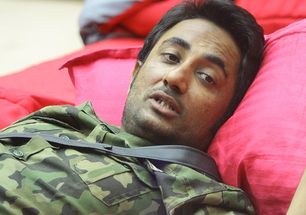 Zubair Khan first to get 'Bigg Boss 11' boot