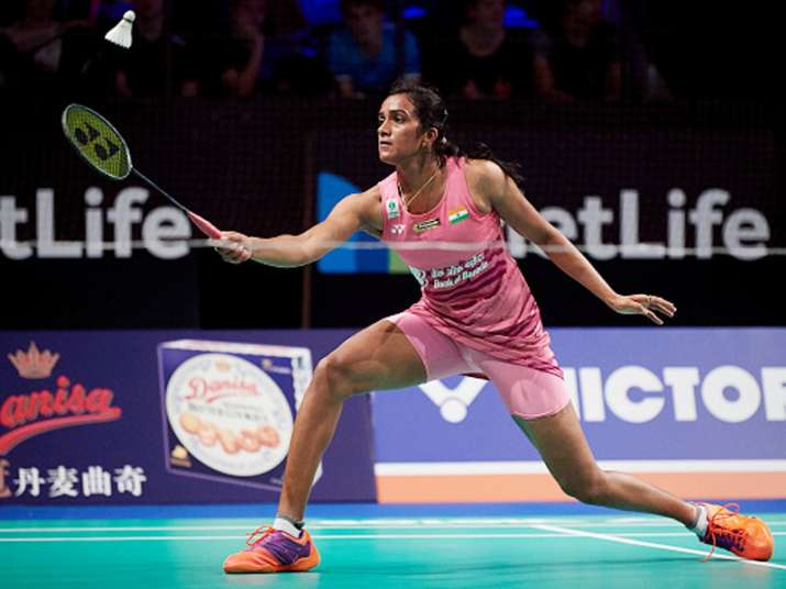 Hong Kong Open: PV Sindhu advances to quarter-finals