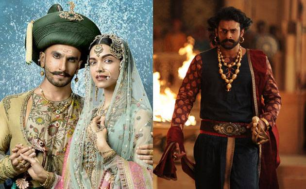 'Padmavati' cleared for United Kingdom  release by BBFC