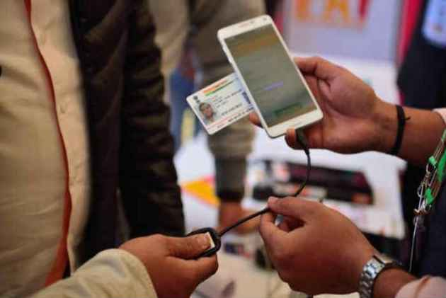 Telcos seek 'realistic timeline' to implement OTP Aadhaar link