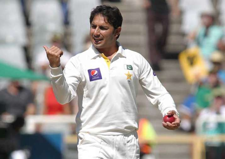 Saeed Ajmal announces retirement from all forms of cricket