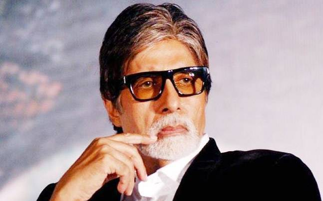 At this age and time of my life, I seek peace: Amitabh