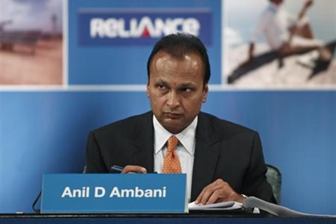 RCom shares end almost 4% lower on insolvency case buzz