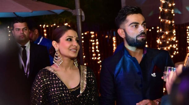 Virat Kohli launches his clothing line, stress on playing sports