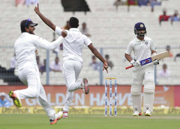 Image result for Rahane will be hurting with his kind of dismissals: Bangar