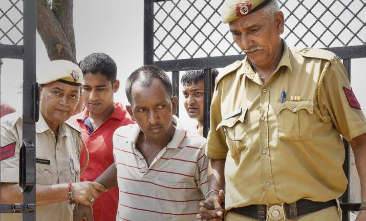 Ryan International murder: Accused bus conductor Ashok gets bail