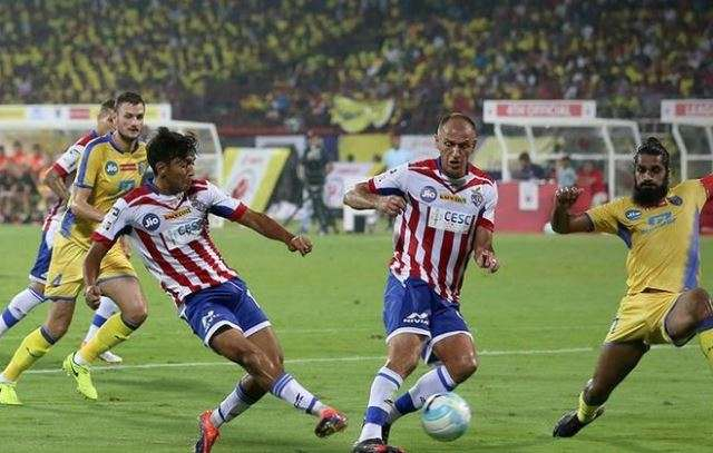 Indian Super League (ISL) 2017-18: Full Schedule, match-time and results