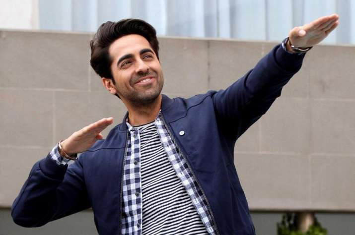 Ayushmann Khurrana In Yet Another Family Drama, Signs Amit Sharma's 'Badhaai Ho'