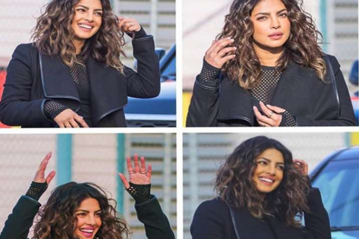 Priyanka Chopra chops her hair short and you can't MISS IT!