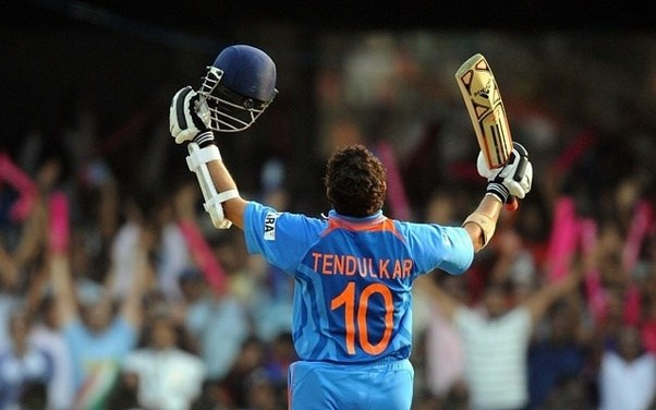 BCCI To 'Unofficially' Retire Iconic No. 10 Jersey Worn By Sachin Tendulkar