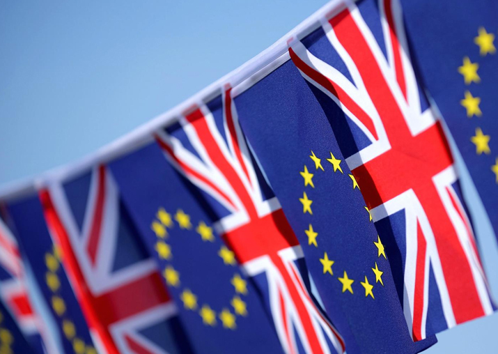 Britain to exit European Union on March 29, 2019 at 11 pm,