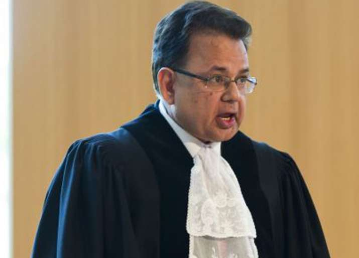 Dalveer Bhandari's three-year term comes to an end in