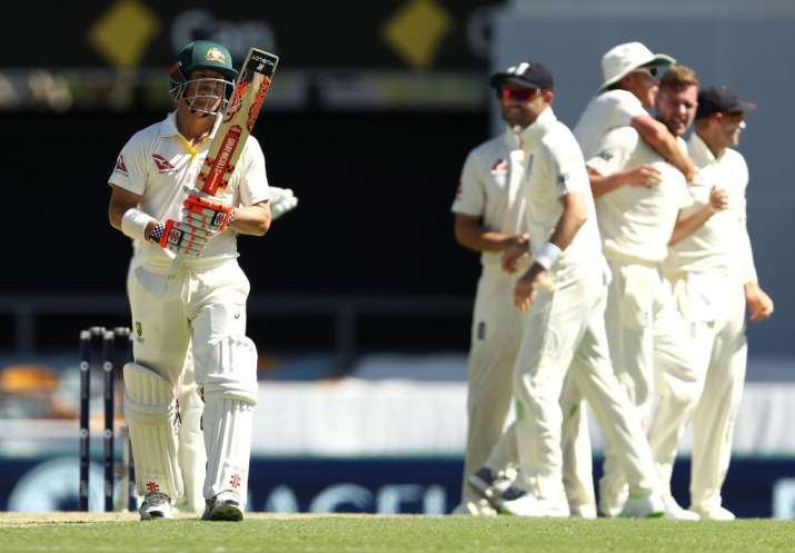The Ashes 2017
