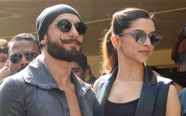 Starry night: Deepika hosts bash to celebrate response to Padmavati