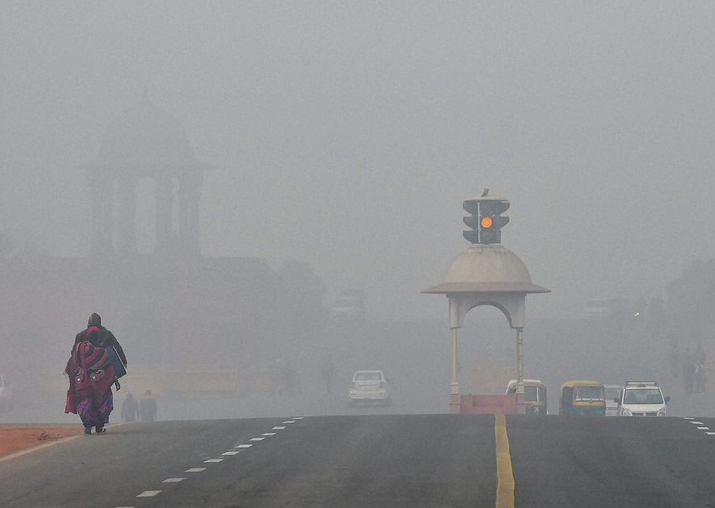 Submit action plan on air pollution before December 4: NGT