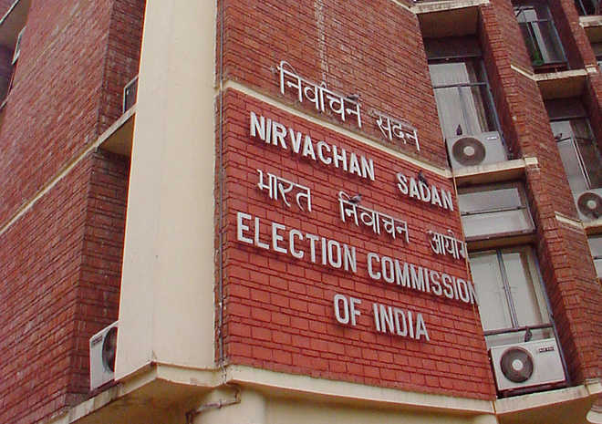 EC recommends life term ban on convicted MPs, MLAs