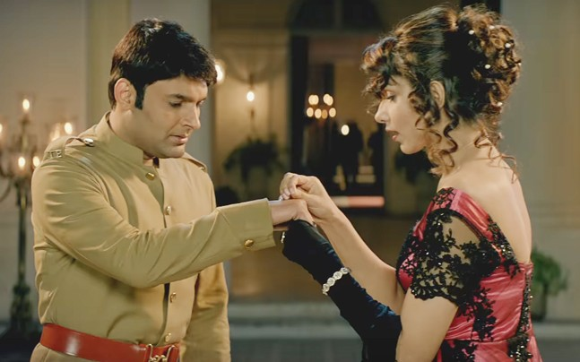 Kapil Sharma-starrer Firangi will now release on December 1, 2017
