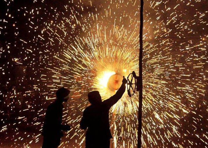Punjab and Haryana HC allows bursting of firecrackers for 3